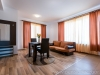 Pensiunea ZBOR,suita de familie,vedere livingroom
